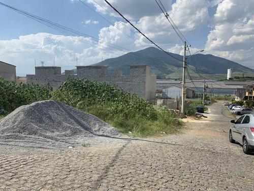 Imagem 1 de 15 de Terreno Para Venda Em Rio De Janeiro, Campo Grande - Jmm14_2-834983
