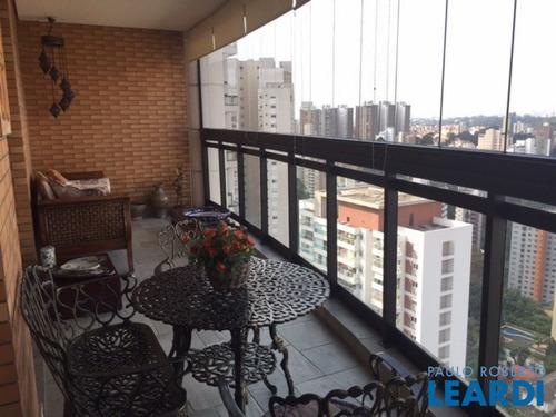 Imagem 1 de 15 de Apartamento - Morumbi  - Sp - 623660