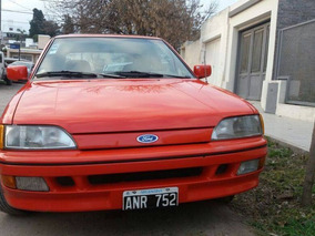 Ford Escort Coupe Xr3