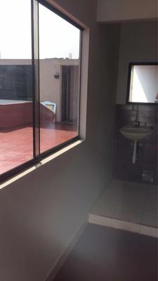 Habitación Con Baño Incorporado Entrada Independiente