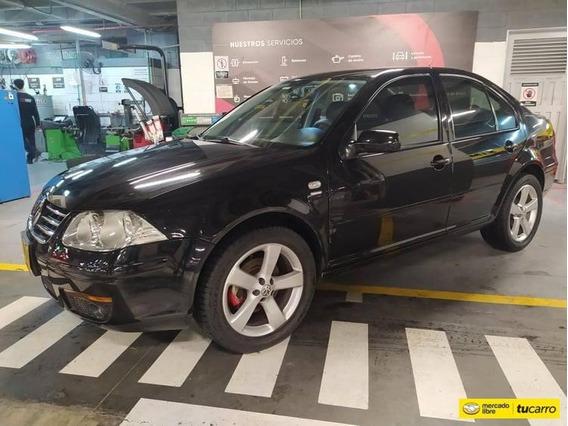 Volkswagen Jetta 2.0 Wolfsburg