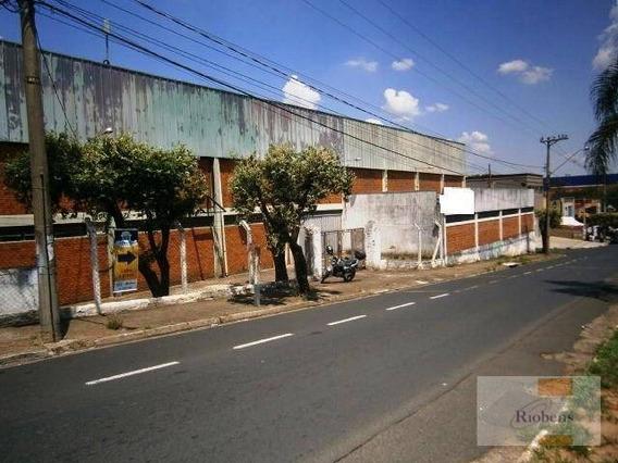 Salão Comercial Para Venda E Locação, Parque Quinta Das Paineiras, São José Do Rio Preto. - Sl0080