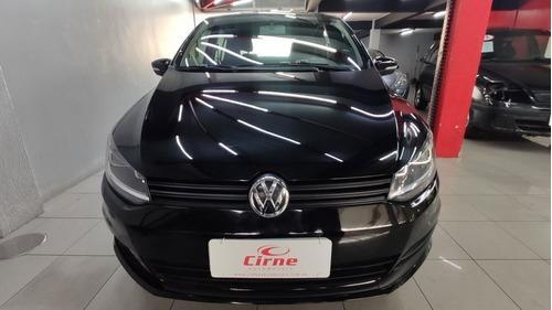 Volkswagen Fox Trendline 1.6 Mi Total Flex, Ipk2126
