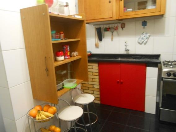 Ótimo Apartamento 3 Dormitórios - 3811