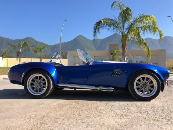 Shleby Cobra 1965 Replica Impecable