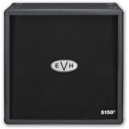 Amplificacion Bafle Fender Evh 5150 Ill 4x12 Guitarra Cuotas