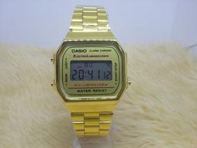 Relógio Casio Vintage 1° Linha