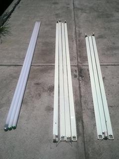 Lamparas Fluorescentes Básicas Oferta Liquidacion