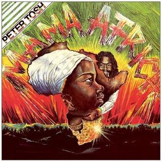 Mama Africa - Tosh Peter (vinilo)