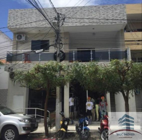 Prédio Comercial A Venda No Centro De Caicó