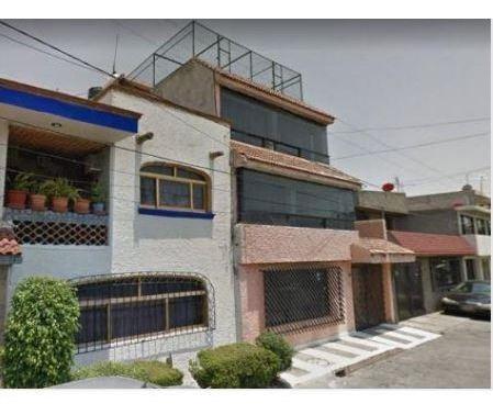 Imagen 1 de 8 de Oportunidad De Casa En Col  San Juan De Aragon (erny)