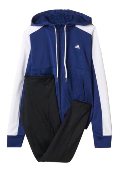 Conjunto Deportivo adidas Original Sweater Damas - Ab4927