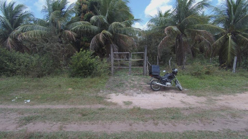 Imagem 1 de 8 de Terreno Em Jardim Paulista, São Gonçalo Do Amarante/rn De 0m² À Venda Por R$ 220.000,00 - Te511107