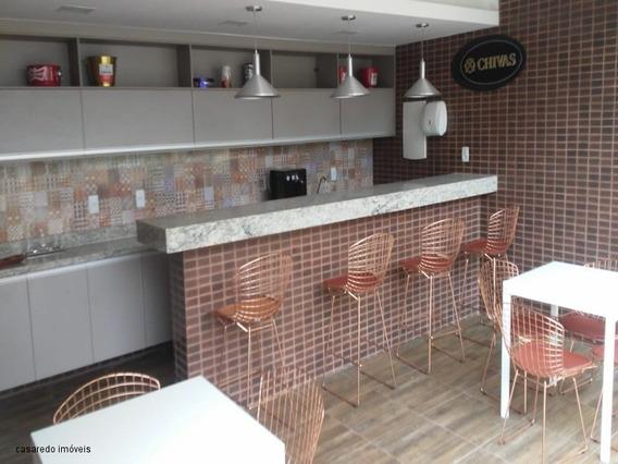 Apartamento Tipo Loft Com 1 Quarto , Ci1666