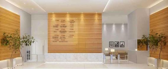 Sala Em Santana, São Paulo/sp De 63m² À Venda Por R$ 504.000,00 - Sa237798