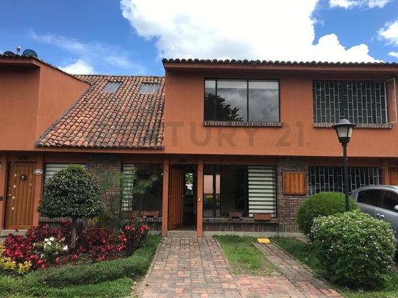 Casa En Chia, Chia - 94888