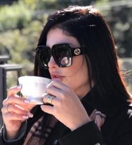 0972657f6 Óculos Chanel Ch5265 - Replica. Santa Catarina · Oculos De Sol Feminino  Gucci Original Grande Frete Grátis