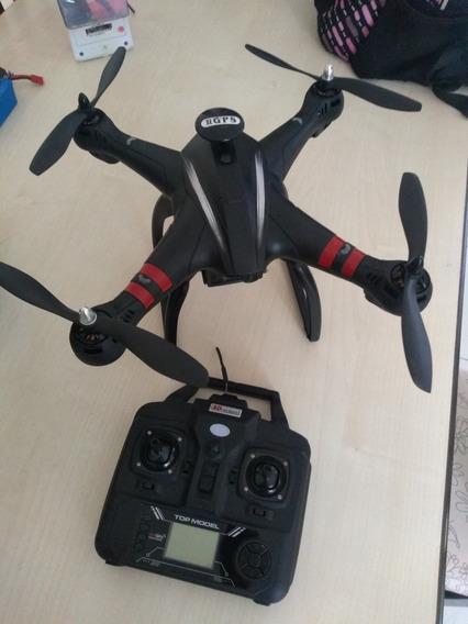 Drone X21 Com Gps E Câmera Motores Bruschless