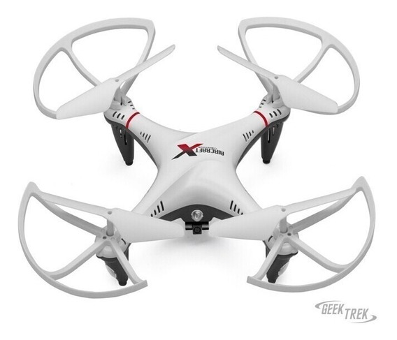Drone L6039 4ch 6 Axis Gyro 2.4ghz Câmera Hd Pronta Entrega
