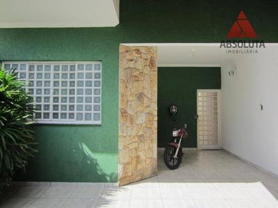 Casa À Venda - Ca2347