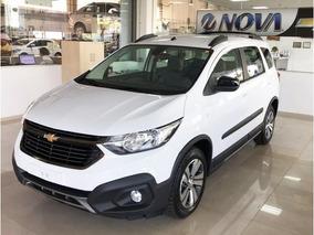 Chevrolet Spin Activ 1.8 (flex) (aut) 2019
