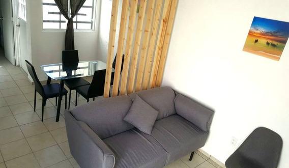 Casa En Renta Canoras 9, Villas Del Sol