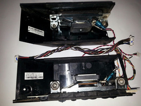 Alto Falante Da Tv Panasonic Modelo As600b