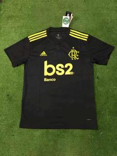 Camisas De Times Brasileiros E Internacionais
