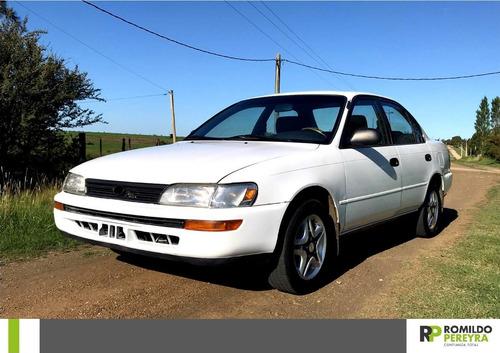 Toyota Corolla 1.6 Gli 1995