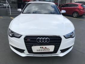 Audi A5 2.0 Tfsi Ambiente Multitronic 4p