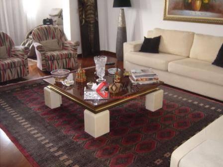 Apartamento À Venda, 261 M² Por R$ 1.200.000,00 - Jardim Das Américas - São Bernardo Do Campo/sp - Ap0235
