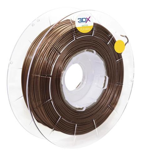 Filamento Pla Cobre 1kg 1,75mm
