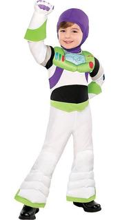 Disfraz Buzz Lightyear Toy Story 4