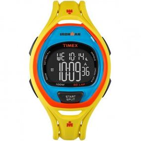 Relógio Masculino Digital Timex Ironman Tw5m01500ww/n
