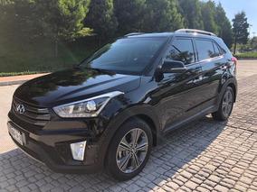 Hyundai Creta 2017 Gls Premium Equipada Impecable!