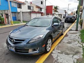 Mazda Mazda 6 2.5 I Grand Touring Piel Qc At 4 Cil