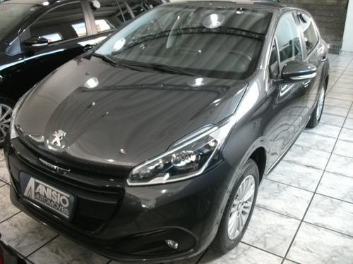 Peugeot 208 1.2 12v 4p Active Pack Flex