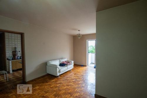 Apartamento À Venda - Vila Clementino, 3 Quartos,  104 - S892903359