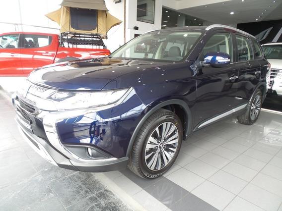 Mitsubishi Outlander 2.4 2020