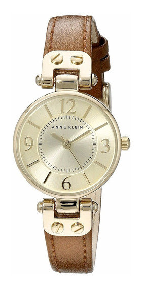 Relógio Anne Klein Ladies 109442chhy Champagne