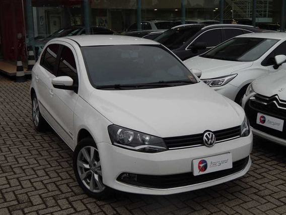 Volkswagen Gol 1.6 Power Flex 2013