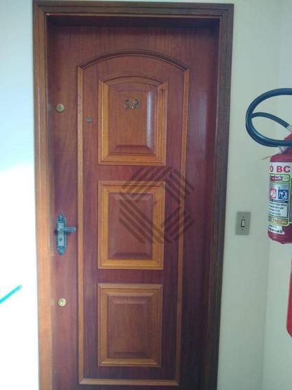 Apartamento Com 3 Dormitórios À Venda, 76 M² Por R$ 280.000 - Jardim Simus - Sorocaba/sp - Ap7694