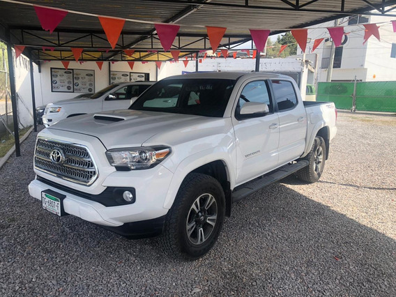 Toyota Tacoma 3.5 Trd Sport 4x4 At 2018