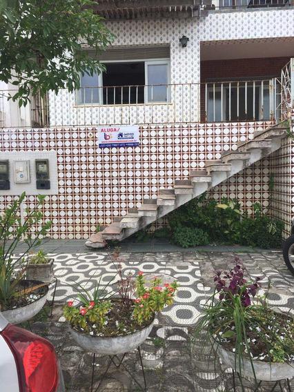 Casa - Padrão, Para Aluguel Em Ilhéus/ba - 1132