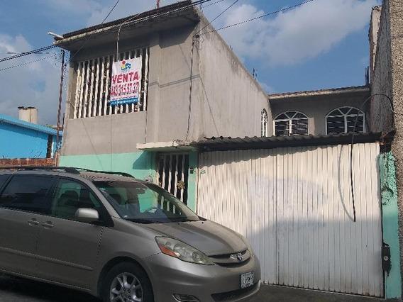 Casa En Venta En Morelia. Col. Buenavista 1