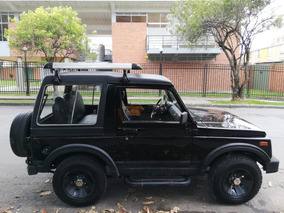 Suzuki Sj40