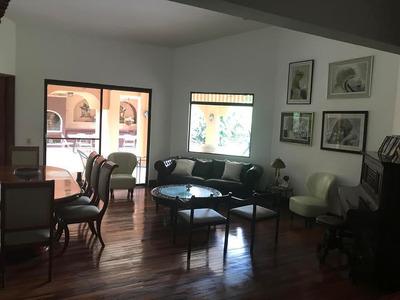 Casa 14 En Condominio Bosques De Lindora