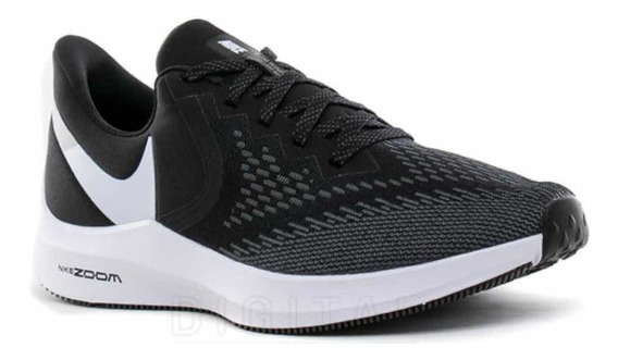 Zapatillas Nike Zoom Winflo 6. Hombre Running