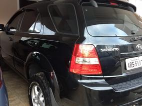 Kia Sorento 3.8 V6 Ex Aut. 5p