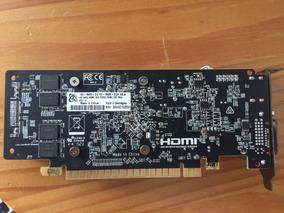 Placa Video Radeon 5450 Xfx One Series 1gb Ddr3